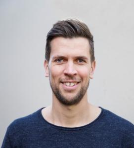 Profielfoto Jesper Beunk