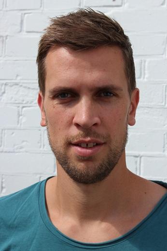 Jesper Beunk Haptotherapie & Topsportbegeleiding